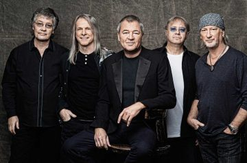Deep Purple in Arena di Verona