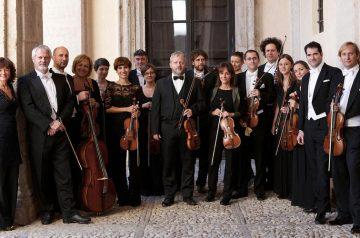 Europa Galante, Fabio Biondi Violino e Direttore