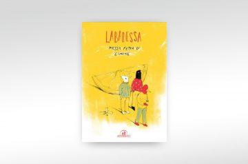 Mattia Labadessa alla Libreria Feltrinelli