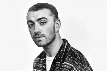 Concerto di Sam Smith all'arena di Verona