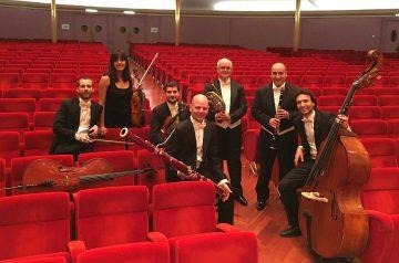 Settimo dell'Orchestra Sinfonica della Rai