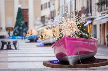 Natale a Bardolino, dal sei al sei