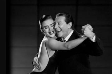 Zotto Virtuoso Tango al Teatro Ristori