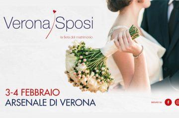 Verona Sposi 2018