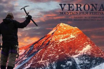 3° Verona Mountain Film Festival