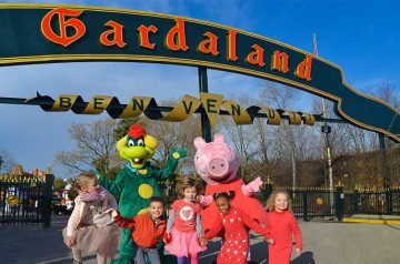 Nasce Peppa Pig Land a Gardaland
