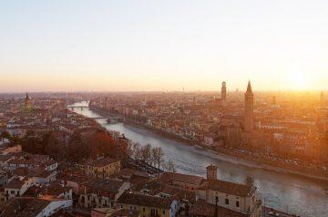 Cosa fare a Verona nel week-end dal 19 al 21 gennaio 2018!