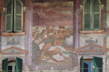 Verona: Città Affrescata, visita guidata ai preziosi affreschi