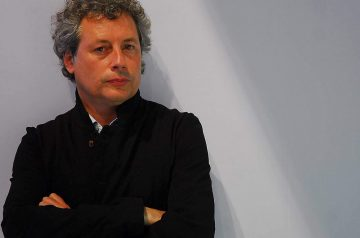 Alessandro Baricco - Rassegna Idem