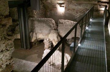 Visite guidate alla scoperta della Verona sotterranea