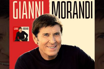 Gianni Morandi all'Arena di Verona