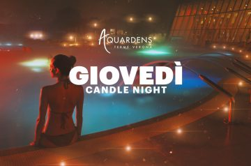 Giovedì - Candle Night