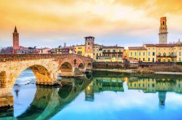 Cosa fare a Verona nel week-end dal 2 al 4 febbraio 2018!
