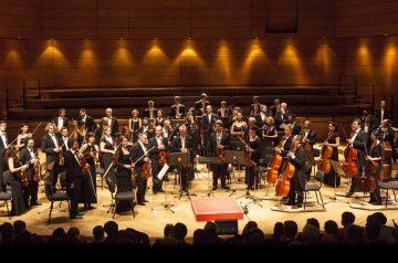Orchestra i Pomeriggi Musicali di Milano