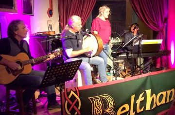 Belthane in concerto
