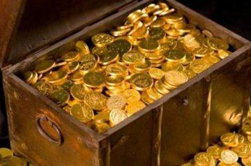 Caccia al Tesoro, allaRicerca della Carrozza d'Oro