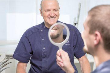 Clinica Ezio Costa, dal sorriso nasce un nuovo star bene
