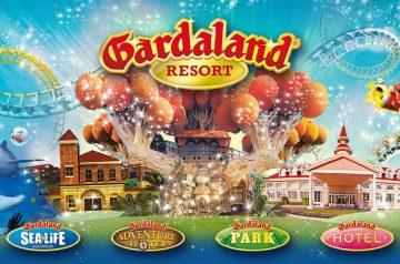 Stagione Gardaland 2018