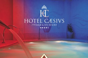 The Pleasure of Excellence - Hotel Caesius Day Spa