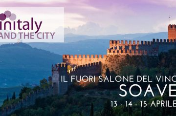 Vinitaly and the city - Soave