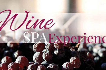 Wine SPA Experience