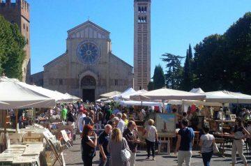 Eventi a Verona nel week-end dal 18 al 20 maggio 2018