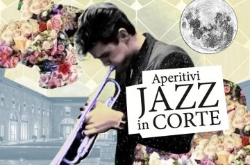 Aperitivi Jazz in Corte