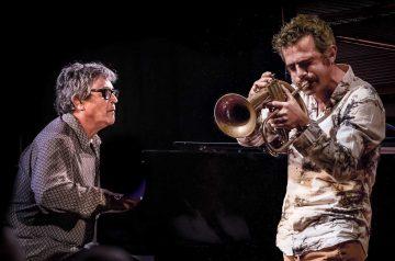 Paolo Fresu e Chano Dominguez - Verona Jazz