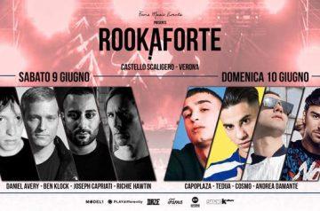 Roockaforte Festival 2018