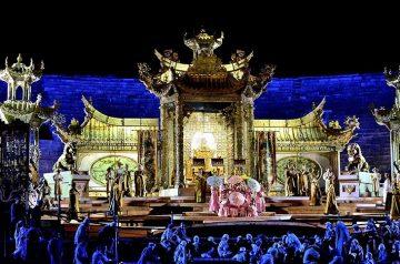 Turandot - Arena di Verona