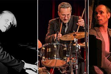 Wolk, Marcelli, Robinson Trio - O'Live Jazz Fest