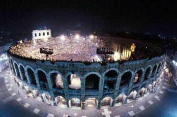 Verdi Opera Night - Arena di Verona