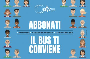 ATV - Linee estive per turisti a Verona e sul lago