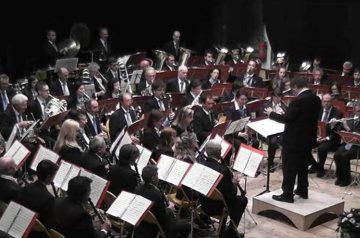 Concerto di Santa Rita - Bussolengo