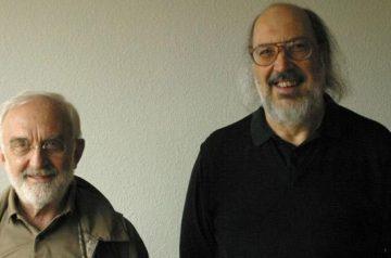 Gianluigi Trovesi e Gianni Coscia - Verona Jazz