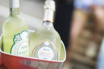 Masi White Party