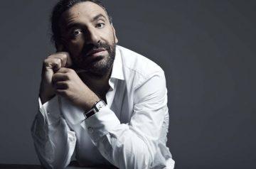 """Stefano Bollani in """"Piano Solo"""" al Filarmonico"""