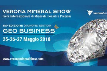 Verona Mineral Show 2018