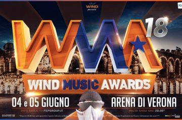 Wind Music Awards 2018