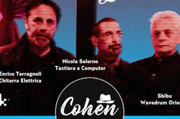 Wozzdèt live at Cohen