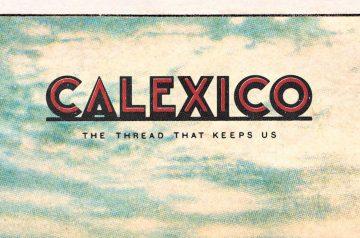 Calexico - Verona Folk