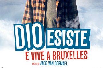 Cinema all'aperto: Dio esiste e vive a Bruxelles