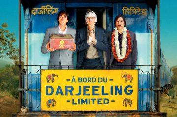 Cinema all'aperto: Il Treno per il Darjeeling