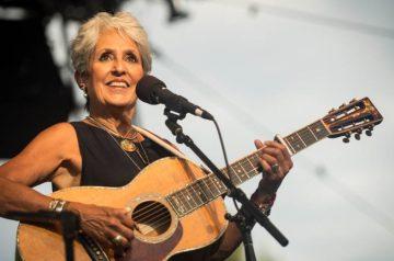 Joan Baez - Verona Folk