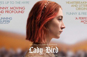 Cinema all'aperto: Lady Bird - Sangiò Art Festival