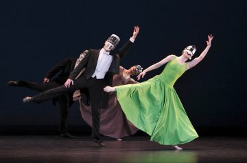 Paul Taylor Dance Company - Estate Teatrale Veronese