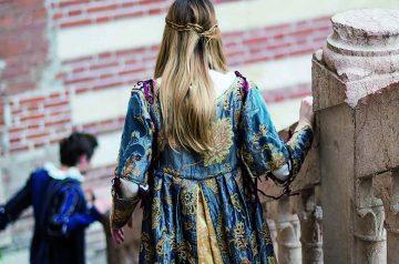 Romeo e Giulietta - Musical per le vie di Verona