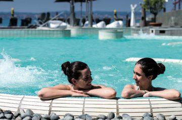 Aquaria Relax d'estate
