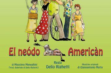 El Neo'do America'n - Sagra de San Luigi