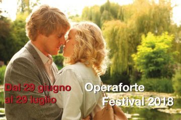 Operaforte Festival 2018